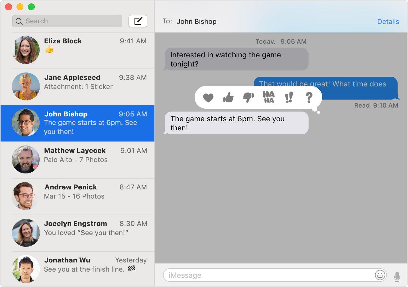 e7f92f18d5248d0f2eaf5ff03c0c1e6f - How To Get The Messages App On Your Mac