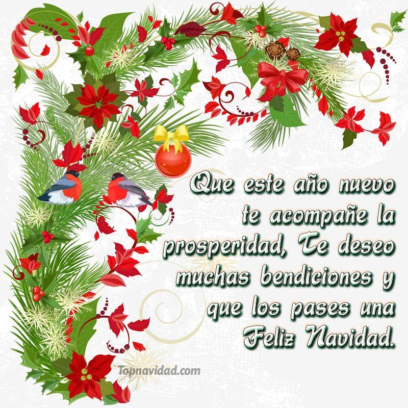 Frases cortas para navidad y a o nuevo 2018 a o nuevo - Felicitaciones de navidad 2018 ...