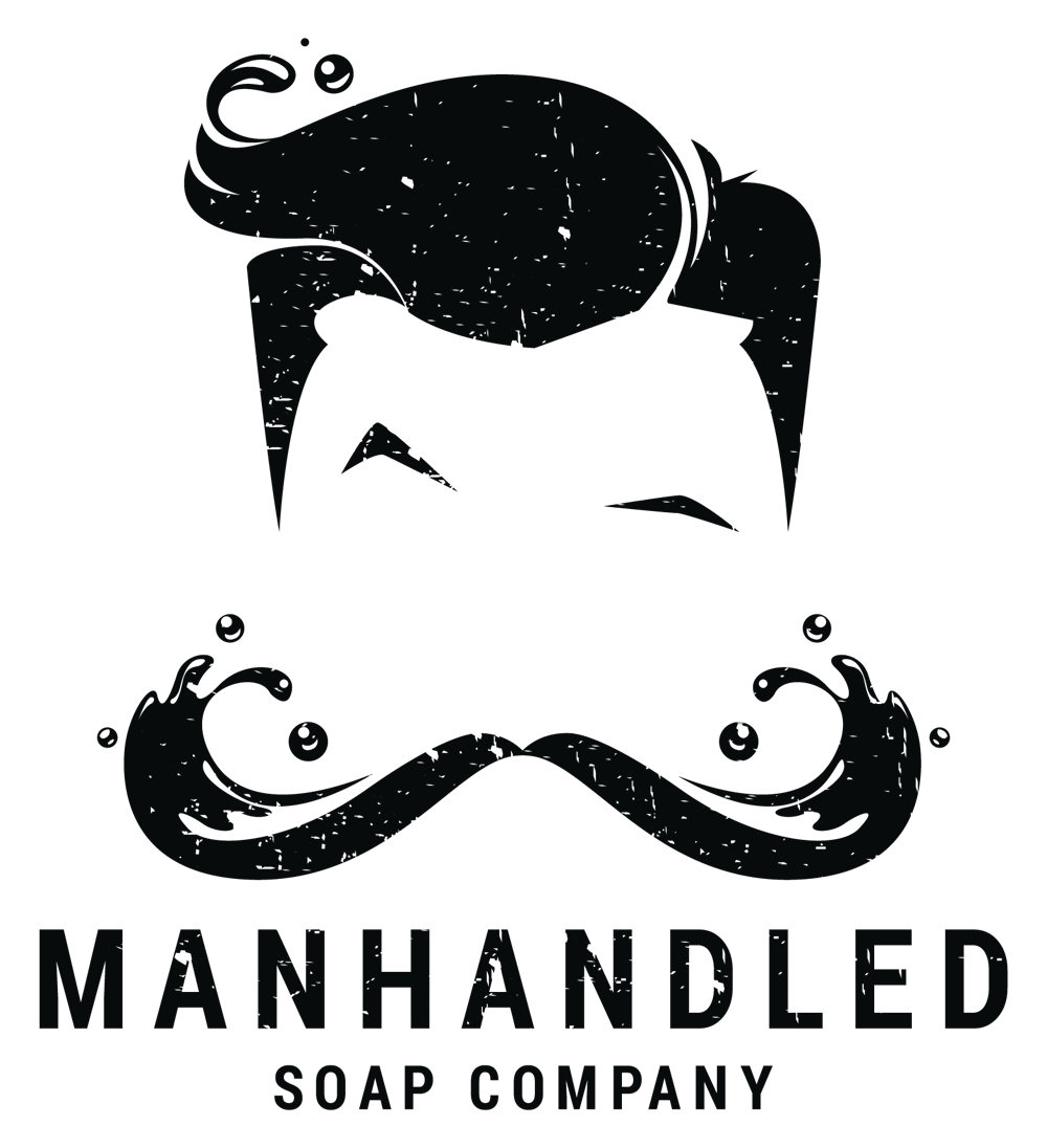 A brand new look for a sopa company. Manhandled. Get clean