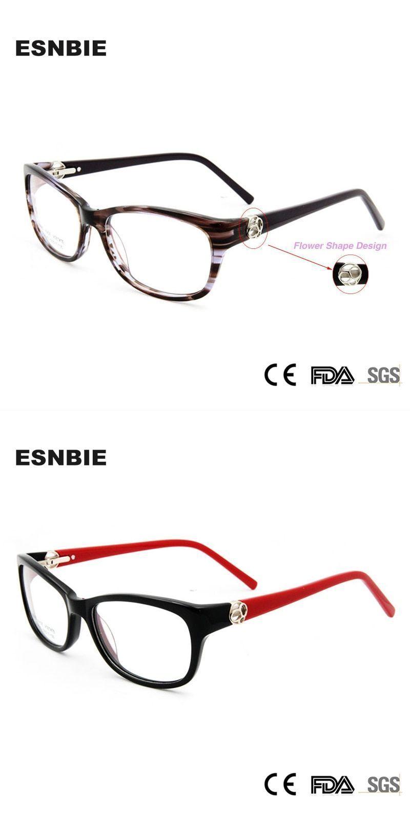 10f1cf925b New oculos de grau feminino fashion glasses women armacao de oculos female  prescription eyewear clear lens