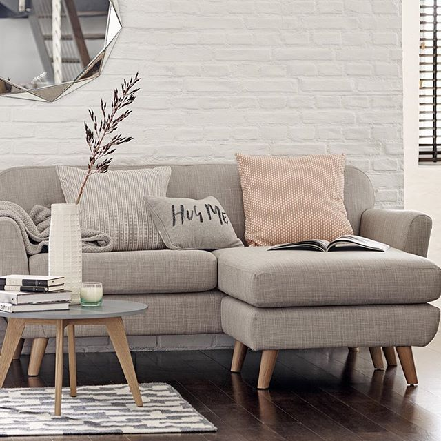 Corner Sofa Bed Contemporary: Enjoy The #LOFT Malmo Collection. We Love The