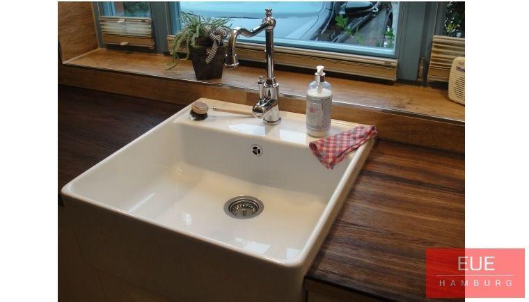 Keramikspülstein Einzelbecken Beratung, Badezimmer mit dusche - badezimmer hamburg