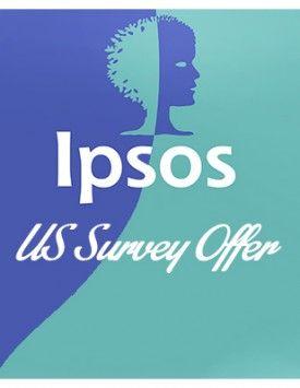 IPSOS: Iscriviti E Accumula Punti Per Vincere Premi