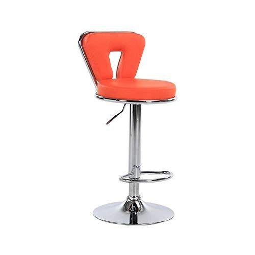 Swell Qqxx Aglzwy Hydraulic Bar Stool Breakfast Bar Stool With Creativecarmelina Interior Chair Design Creativecarmelinacom