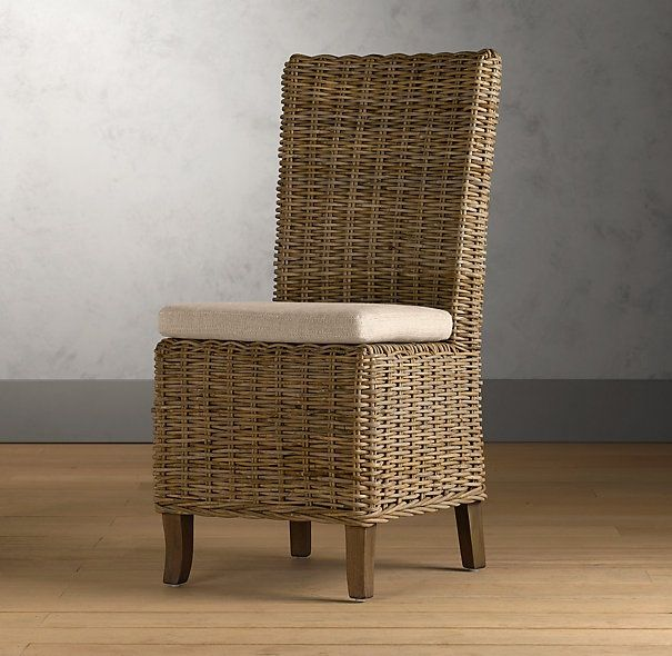 Kubu Rattan Chairs For My Dining Table Our Beach Condo In 2019