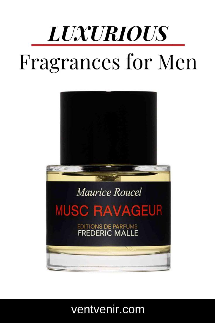 0fc0adc68b68 Luxury fragrances for men 2019. Perfume review for men by Ventvenir. Top 10  fragrances