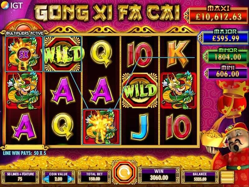 виртуальное казино автоматы слоты