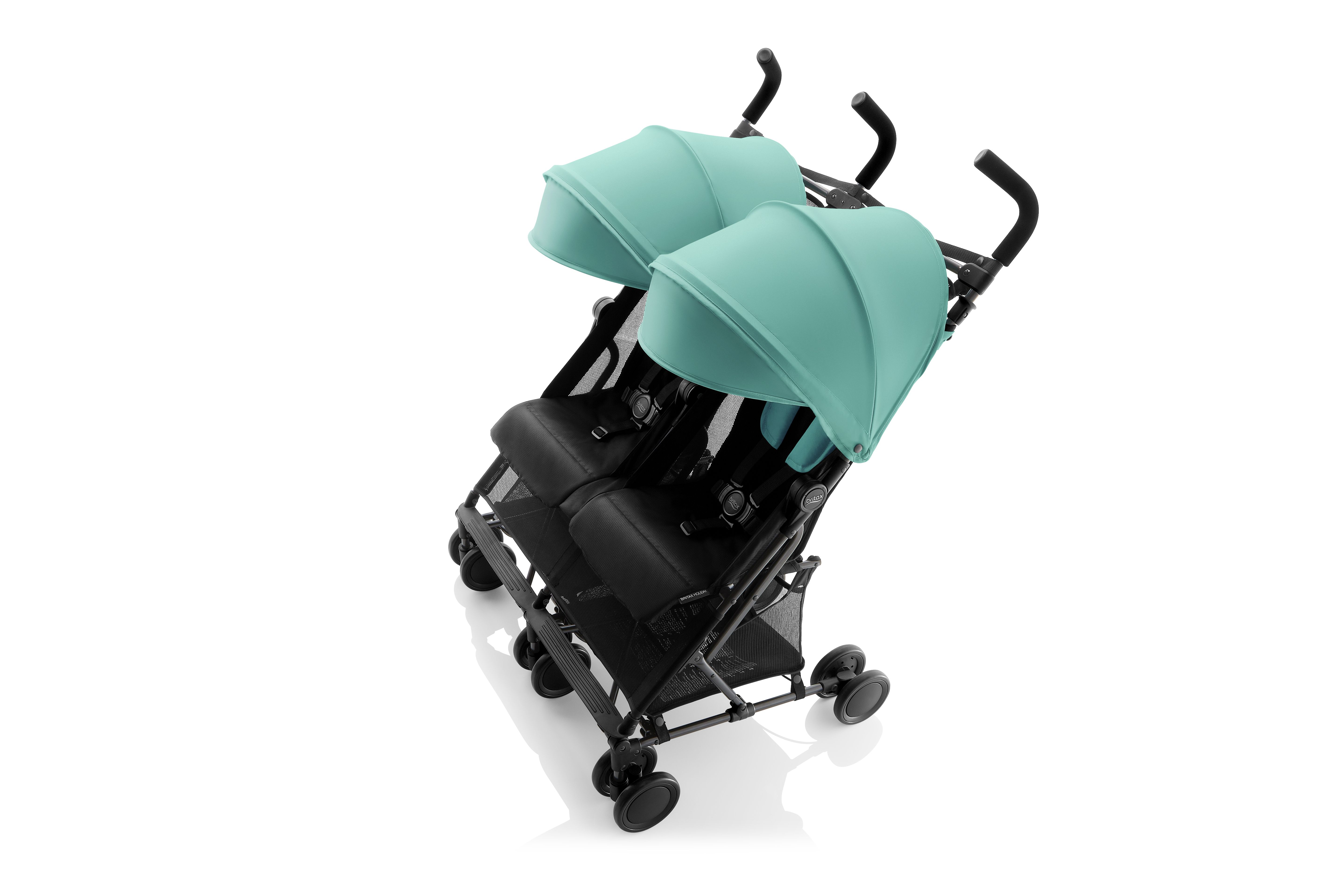 HOLIDAY DOUBLE Britax double stroller, Double strollers
