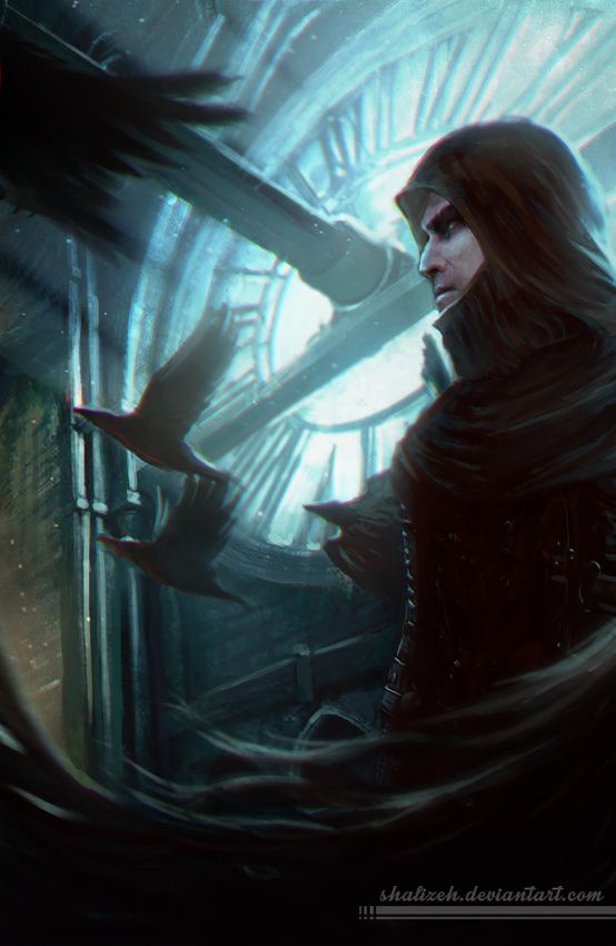 Pin by Anna Monetti on vιdeo gaмe - Thief | Fantasy art men, Thief, Fantasy  posters