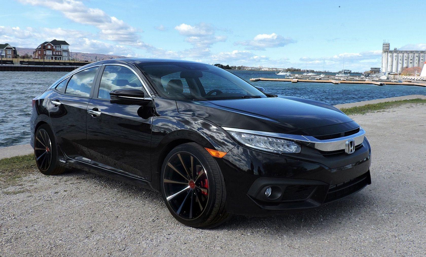 45+ Honda civic hatchback 2019 rims ideas in 2021