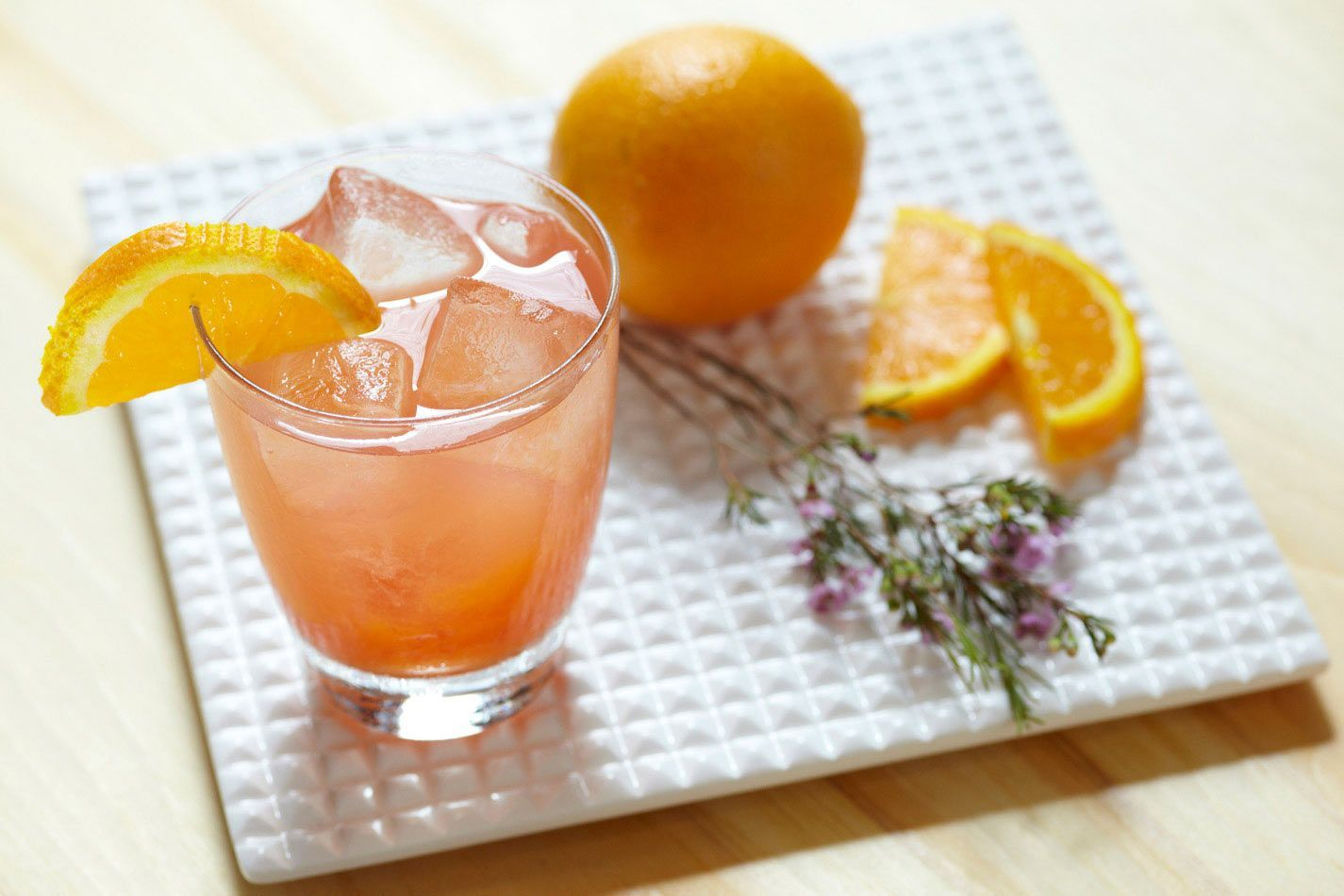 The classic gin and juice recipe is given extra fruitiness with sloe gin orange juice the classic gin and juice recipe is given extra fruitiness with gordons sloe gin order a glass of oj on ice and then add a shot sisterspd