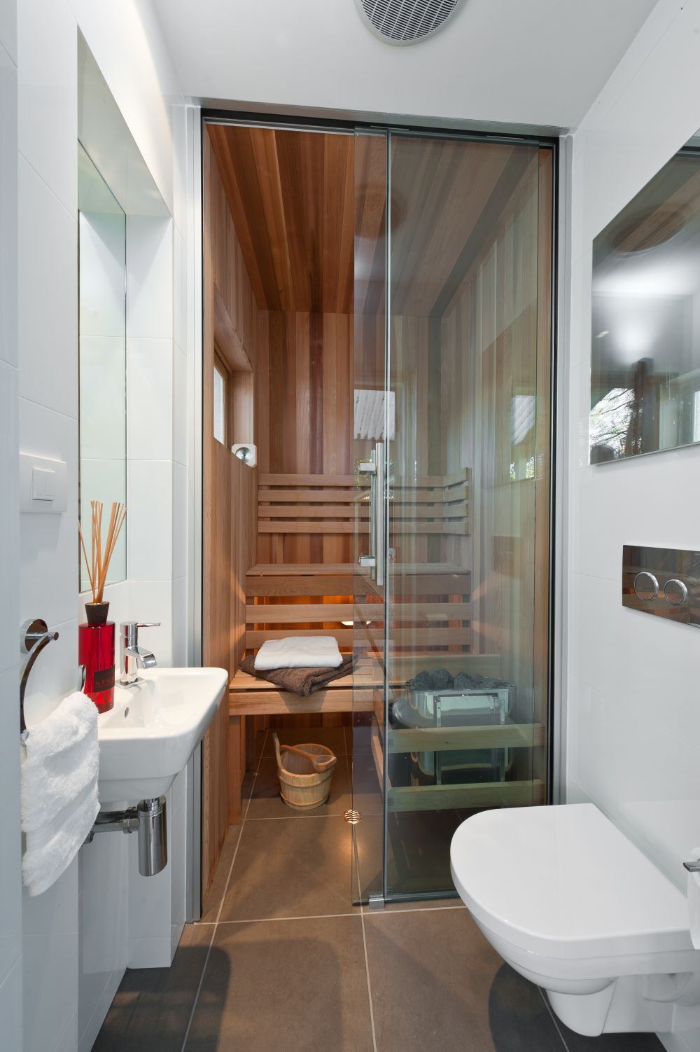 Bathroom Remodel Software This Is What Every Home Needs A Built In Sauna I Found This On A