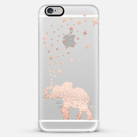 iphone 6 phone case rose gold