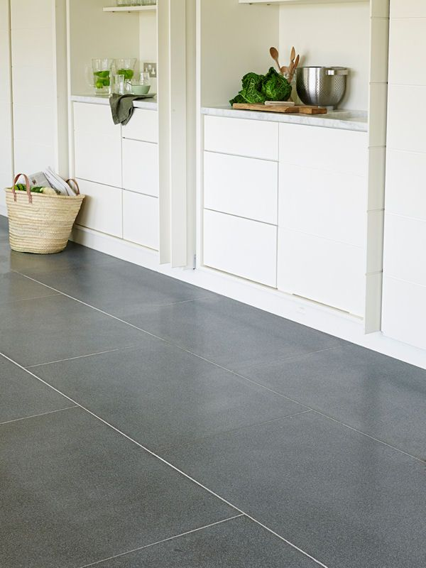 Zeus Honed Granite Seen In Site More Like Slate But With Smooth Surface