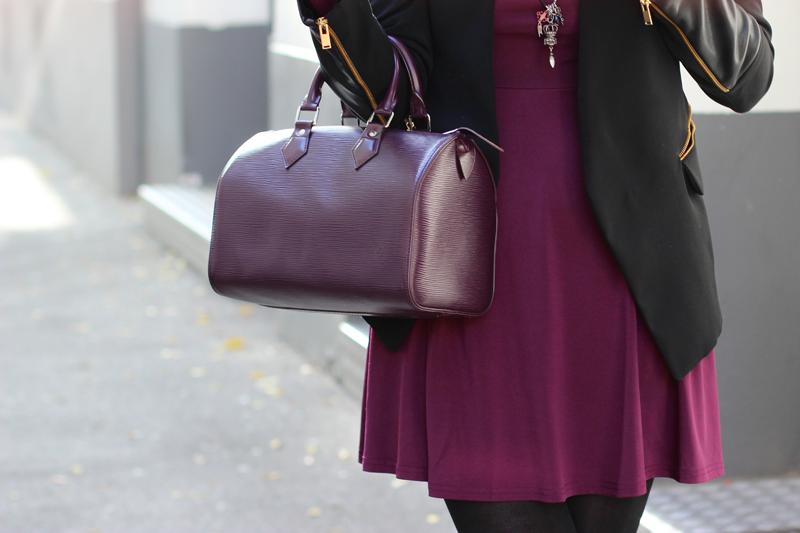 Outfit: Fashion Camp Vienna 2014 • VioletFleur