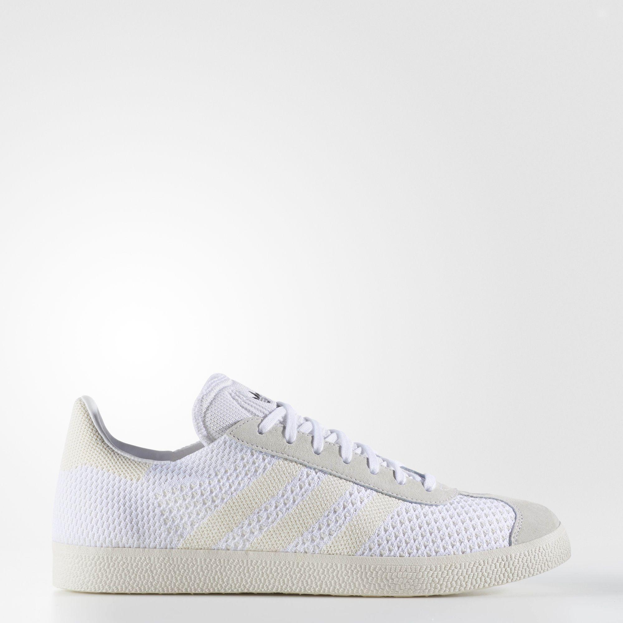 Adidas Baskets Gazelle Noir Et Jaune Primeknit bcAX8cw