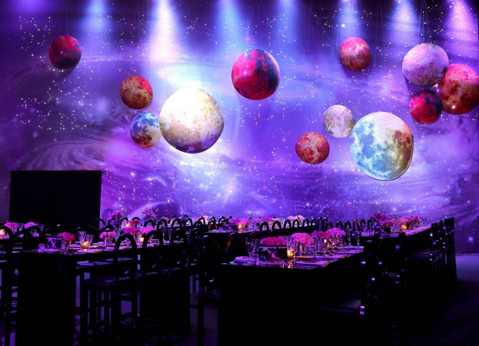 Wedded Wonderland Space Wedding Theme Space Theme Party Galaxy Wedding