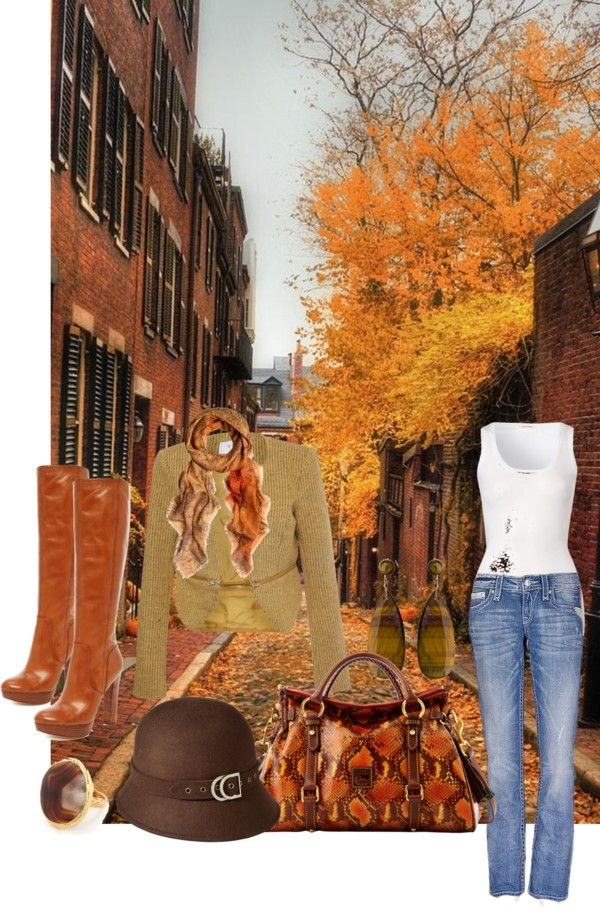"""the leaves are turning...."" by edengirl-in-oz on Polyvore"