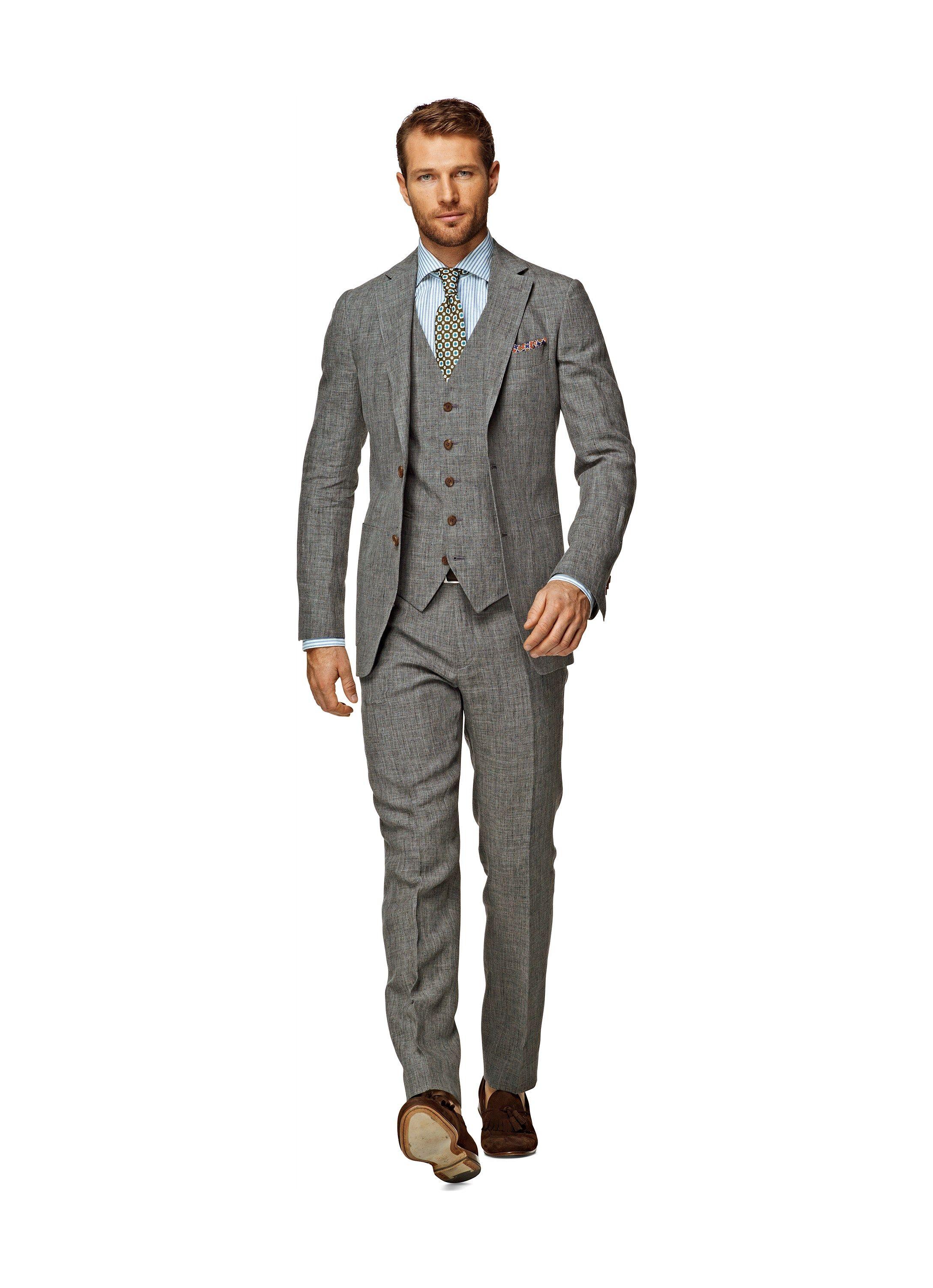 Vince dickson handsome clean shaven non black men in suits