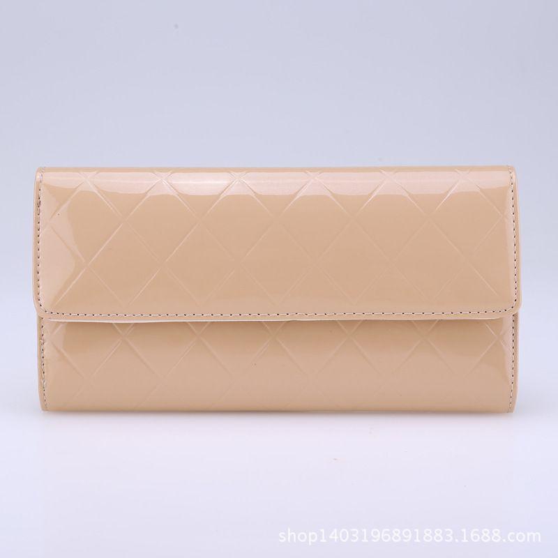 761fe981c9f Aliexpress.com  Comprar Para mujer carteras piel genuino monederos larga cartera  mujeres elegante para mujer rojo mujer carteras mujer monedero billetera de  ...