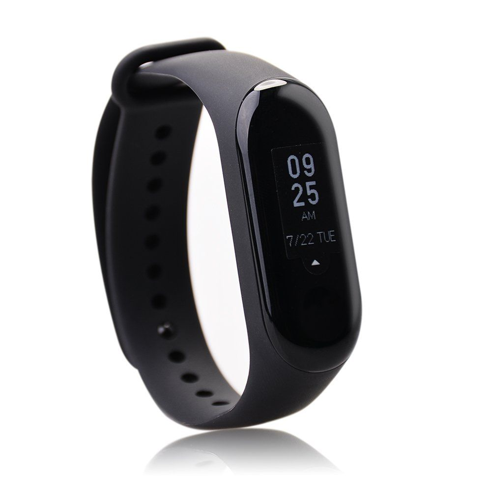 Xiaomi Mi Band 3 Fitness Tracker 0 78 Oled Display Heart Rate Monitor 50 Meters Waterproof Bracelet Pedome Smart Bracelet Fitness Tracker Fitness Watch Tracker