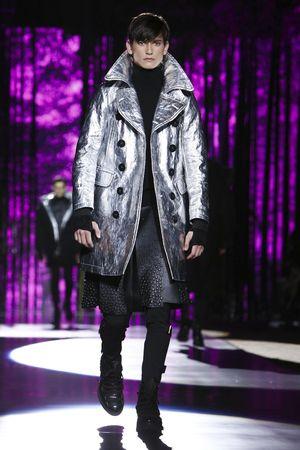 Dsquared2 Menswear Fall Winter 2016 Milan - NOWFASHION