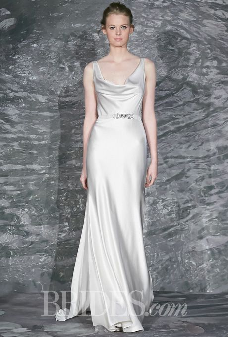 How to Find the Perfect Wedding Dress for Your Body Type   20s style ...
