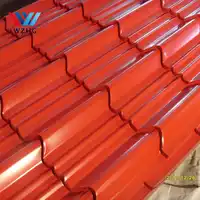Factory Products Prepainted Galvanized Color Corrugated Steel Sheet Steel Roofing Types Of Iron Sheets Sheet Metal Roofing Galvanized Sheet Metal Metal Roof