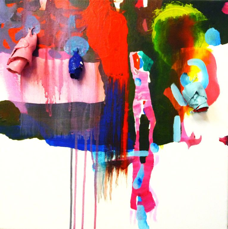 #ArtistoftheDay Bucéta Miguel http://www.saatchiart.com/account/artworks/690508