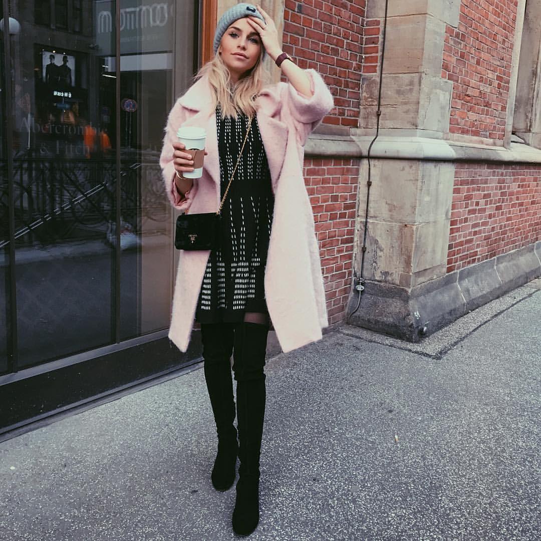 Bloggerin: Caro Daur. | Caro Daur | Outfit ideen, Kleidung ...