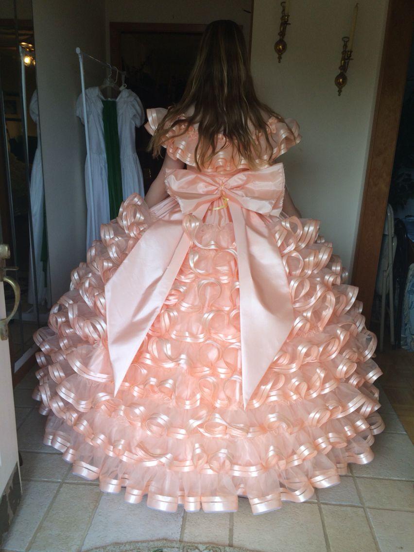 I like big bows and I cannot lie | Azalea Trail Maids | Pinterest ...