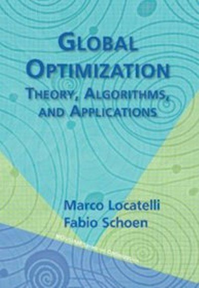 Global optimization theory, algorithms, and applications