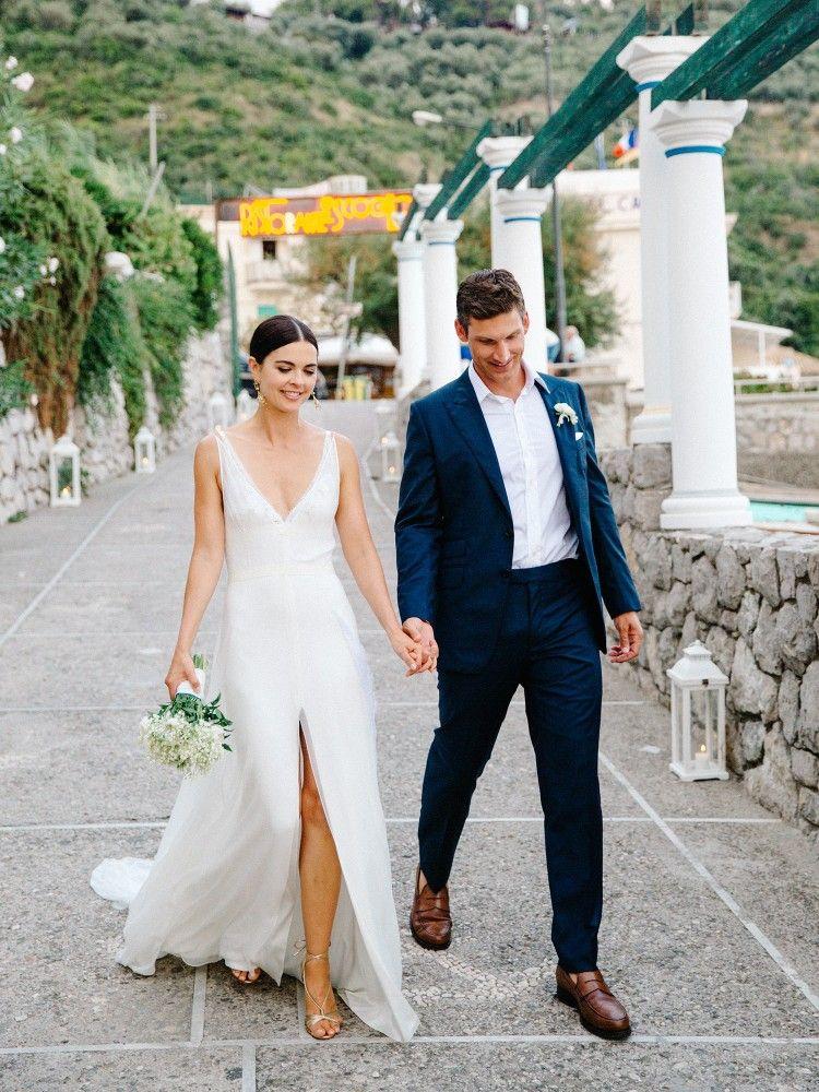 Her Shoes Dress Shape In 2020 Vogue Wedding Wedding Dresses