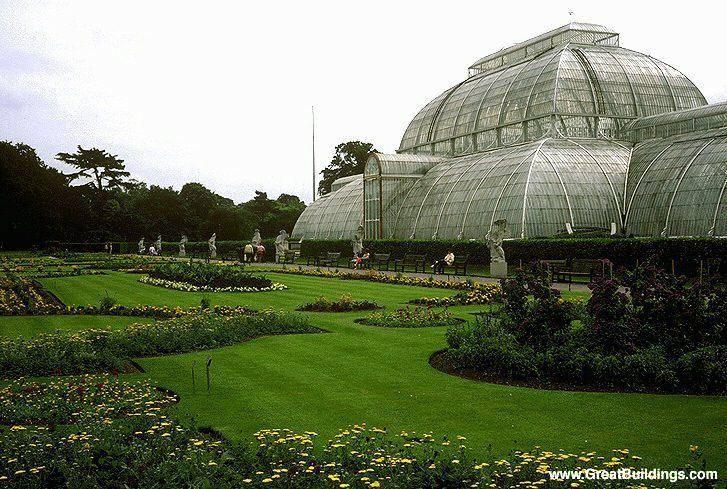 e7fa70e4a7516348e612b92620b70457 - Kew Gardens Music In The Park