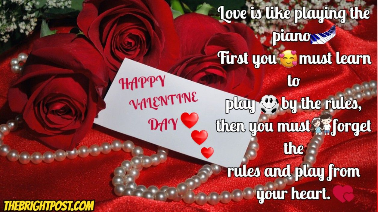 Happy Valentine Day 2018 Valentines Day Greeting Cards Wishes