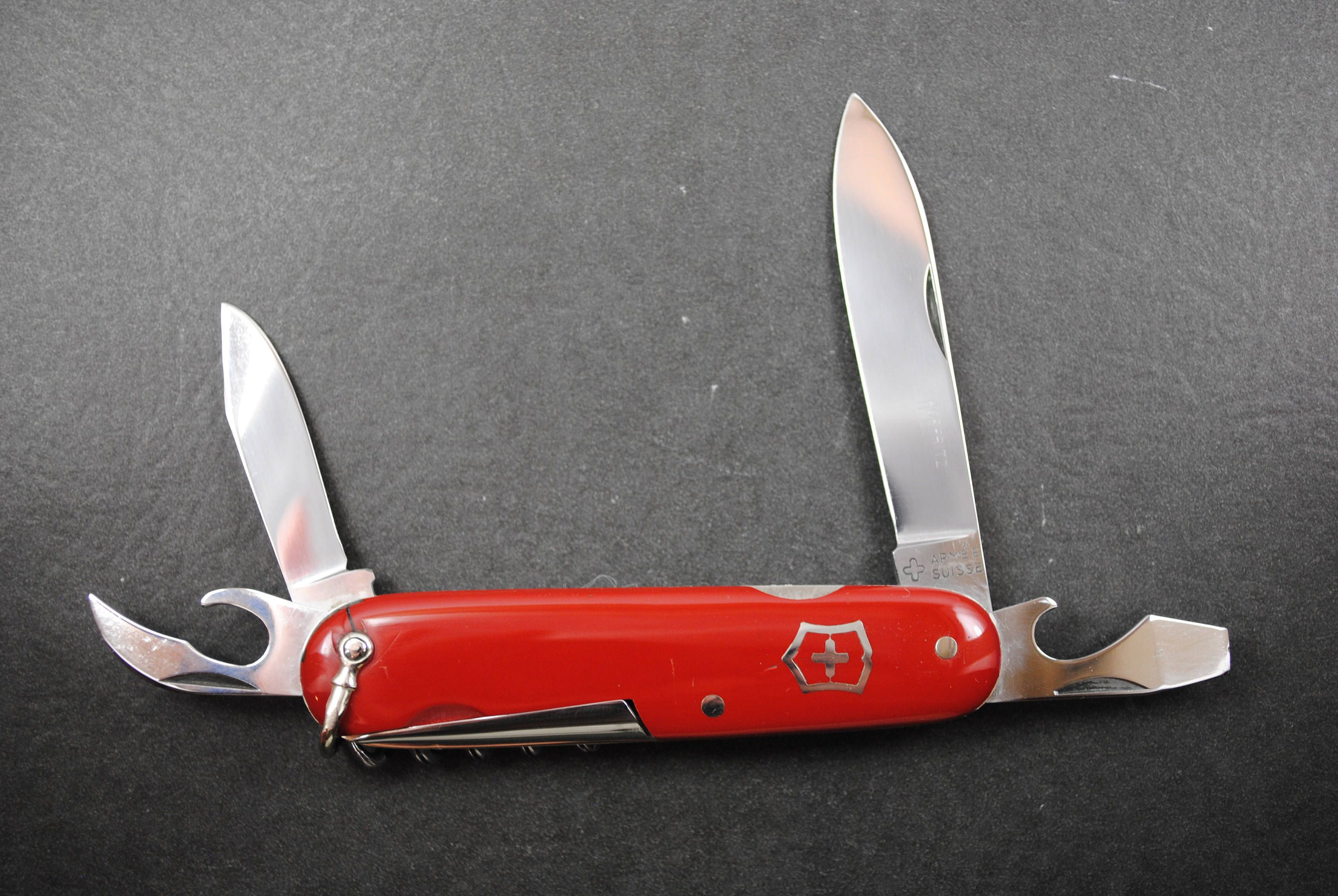 Vintage Victorinox Swiss Army Knife