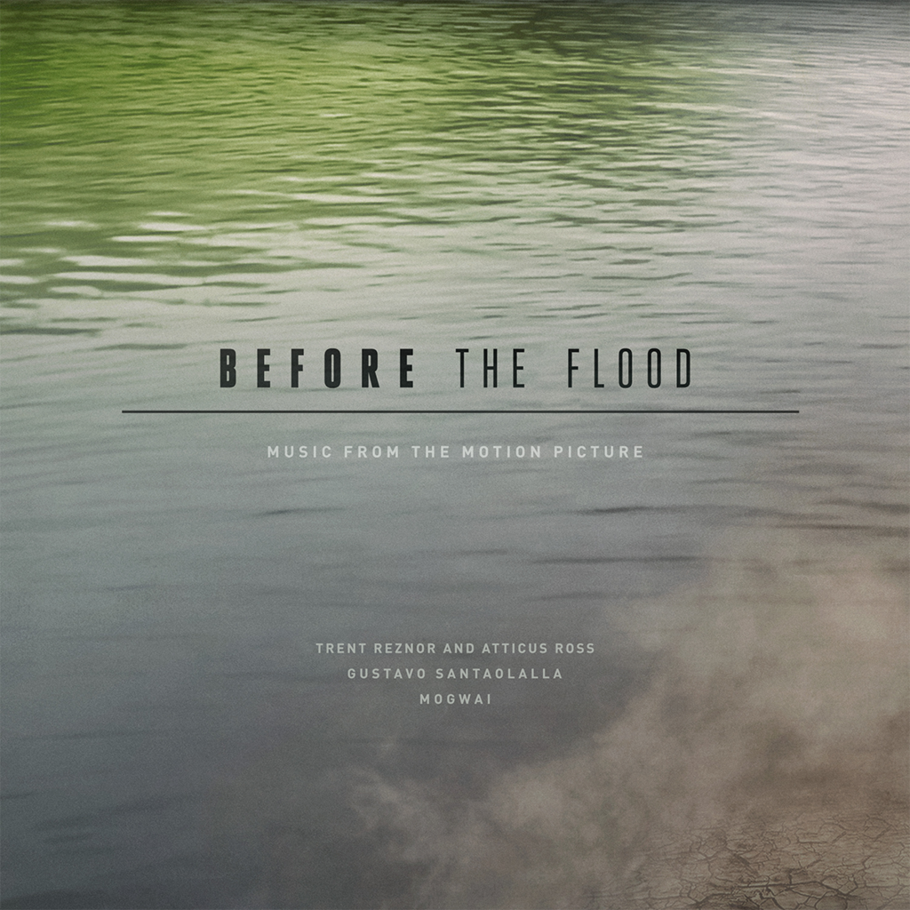 Vinyl Pre Order Links For Quot Before The Flood Quot Soundtrack
