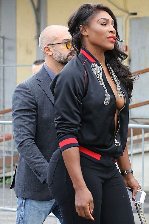 f1eb14da897 Serena Williams   ღ vEnUS aNd sEreNA WiLLiaMs ღ   Serena Williams ...