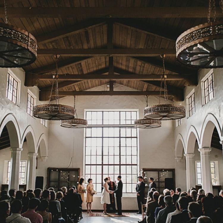 Inexpensive Wedding Venues: 15 Of The Most Inexpensive LA Wedding Venues