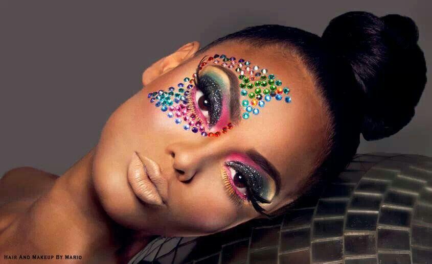 Carnival Makeup Carnival Makeup Artistry Makeup Makeup