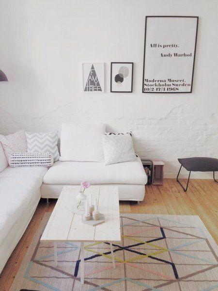 Die Top 10 Ikea Klassiker aus der Community #Wohnzimmer Pinterest