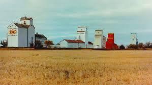 Image result for canadian grain elevators