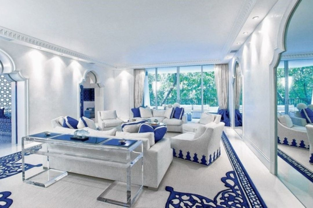33 Attractive Moroccan Living Room Styles Most Popular 2019