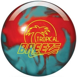 Storm Tropical Breeze Bowling Ball Orange/Teal They are here and shipping first thing tomorrow morning!