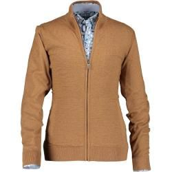 Photo of State of Art Strickjacke, Melange, Baumwolle State of Art