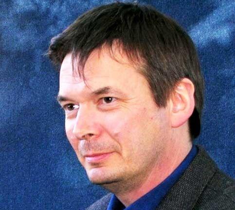 Ian Rankin Schottland