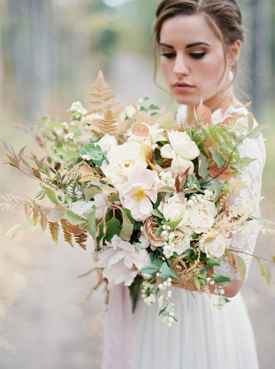 Mazzo Di Fiori The West.Rustic Elegant Floral Inspiration From The Wild West Flower