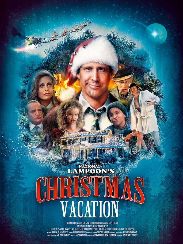 National Lampoon S Christmas Vacation 1989 Full Online Movie Hd National Lampoons Christmas Vacation Movie Christmas Vacation Movie Christmas Movie Trivia