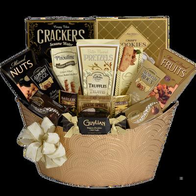 •Holiday Season• - Basketful.ca - Ottawa, ON. Gourmet   Spa. Corporate GiftsCorporate Gift BasketsChristmas ...