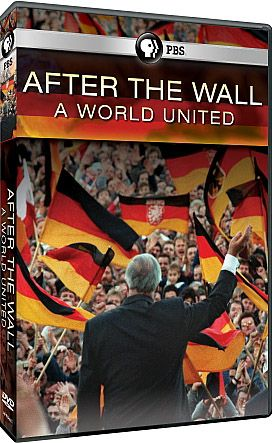 After the Wall: a World United, directed by  Eric Stange - DVD.